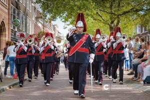 Kampertrompetterkorps